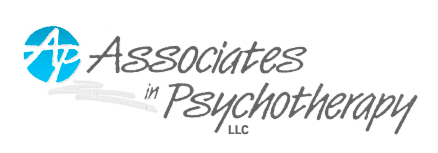 Associates in Psychotherapy Logo