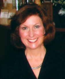 Carol Ann Ward : Clinic Director, MS, LPC, NCC