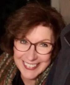 Carol Ann Ward : Clinic Director, MS, LPC, NCC