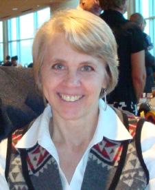 Elizabeth A. Shadel : MS, LPC, NCC, CSAC