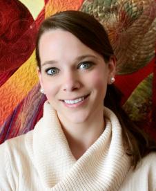 Hilary Hannon-McFarland : MS, LMFT