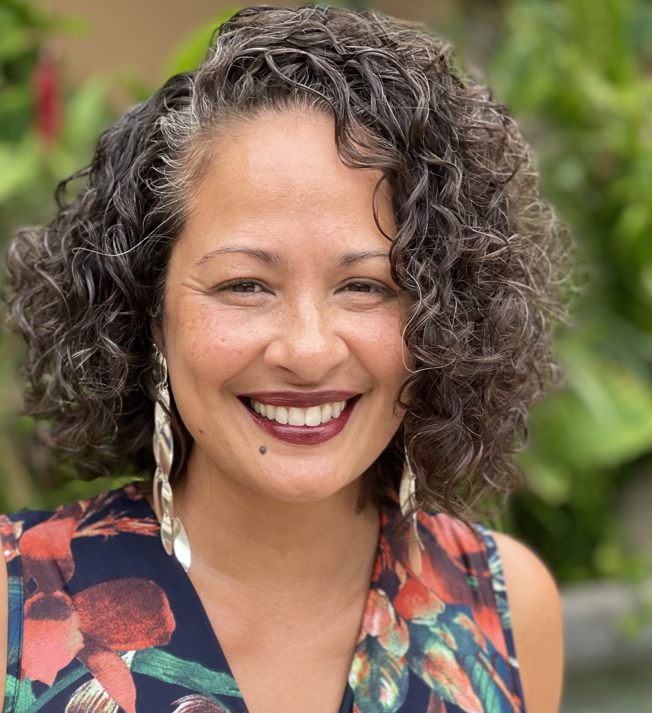 Tracy Douglas : MS, LPC