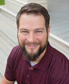 Justin Marko : MS, LPC, CSAC